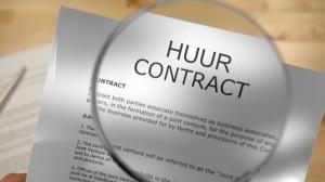 huurcontract