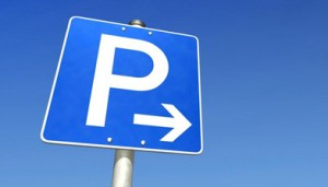 parkeerboete